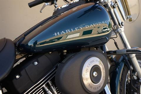 2002 Harley-Davidson FXD Dyna Super Glide® in Roselle, Illinois - Photo 16