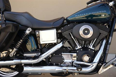 2002 Harley-Davidson FXD Dyna Super Glide® in Roselle, Illinois - Photo 17