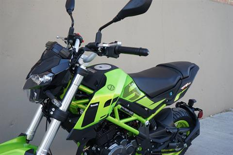 2021 Benelli TNT135 in Roselle, Illinois - Photo 9
