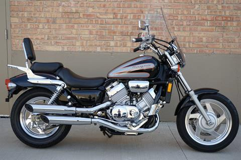 1998 Honda Magna in Roselle, Illinois - Photo 1