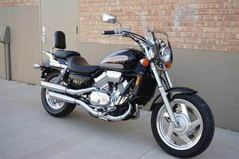 1998 Honda Magna in Roselle, Illinois - Photo 2
