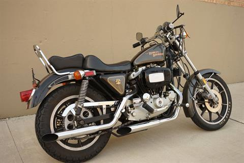 1979 Harley-Davidson XLS in Roselle, Illinois - Photo 2