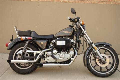 1979 Harley-Davidson XLS in Roselle, Illinois - Photo 1