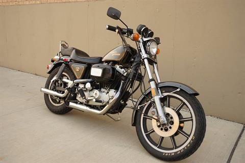 1979 Harley-Davidson XLS in Roselle, Illinois - Photo 3