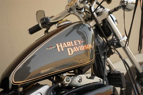 1979 Harley-Davidson XLS in Roselle, Illinois - Photo 13
