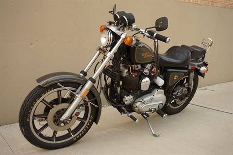 1979 Harley-Davidson XLS in Roselle, Illinois - Photo 4