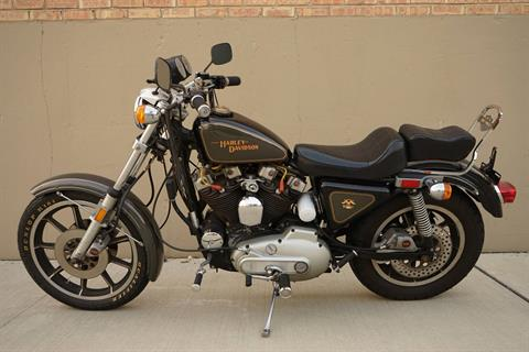 1979 Harley-Davidson XLS in Roselle, Illinois - Photo 5