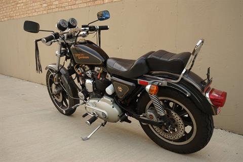1979 Harley-Davidson XLS in Roselle, Illinois - Photo 6