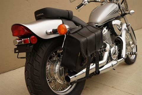 2006 Honda Shadow® VLX Deluxe in Roselle, Illinois - Photo 9