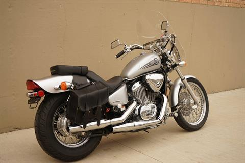 2006 Honda Shadow® VLX Deluxe in Roselle, Illinois - Photo 2