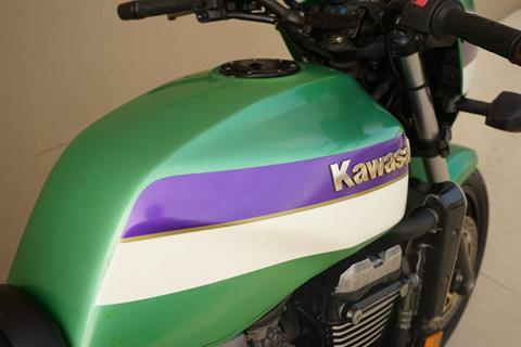 2000 Kawasaki ZRX1100 in Roselle, Illinois - Photo 8
