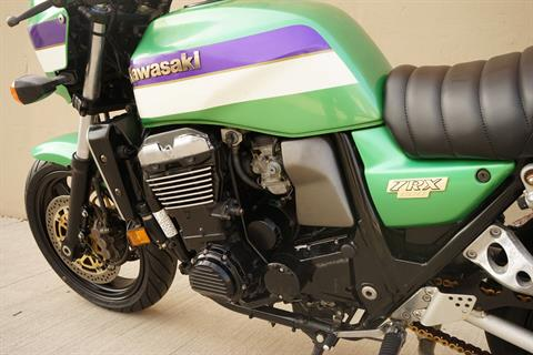 2000 Kawasaki ZRX1100 in Roselle, Illinois - Photo 12