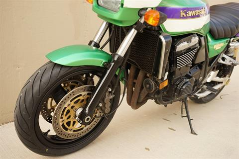2000 Kawasaki ZRX1100 in Roselle, Illinois - Photo 13