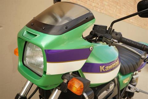 2000 Kawasaki ZRX1100 in Roselle, Illinois - Photo 14