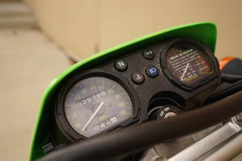 2006 Kawasaki KLX250S in Roselle, Illinois - Photo 8