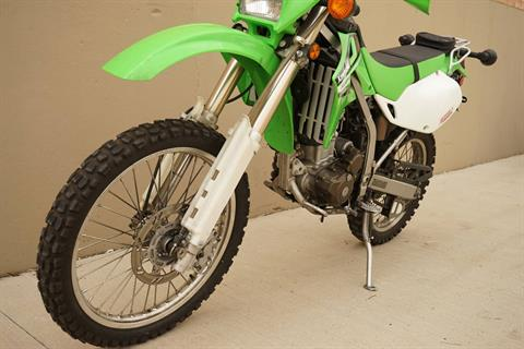 2006 Kawasaki KLX250S in Roselle, Illinois - Photo 10