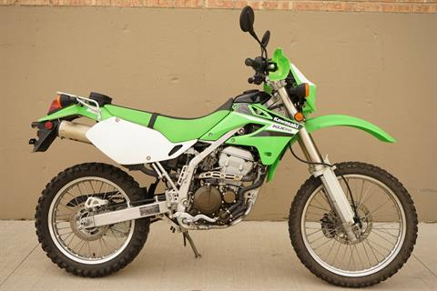 2006 Kawasaki KLX250S in Roselle, Illinois - Photo 1