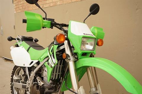 2006 Kawasaki KLX250S in Roselle, Illinois - Photo 11