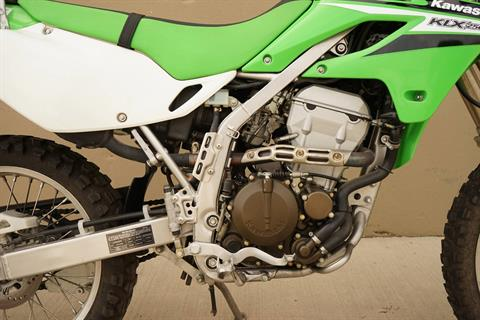 2006 Kawasaki KLX250S in Roselle, Illinois - Photo 12