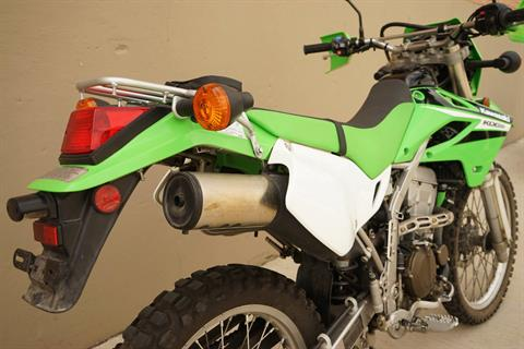 2006 Kawasaki KLX250S in Roselle, Illinois - Photo 13