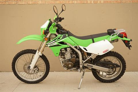 2006 Kawasaki KLX250S in Roselle, Illinois - Photo 5