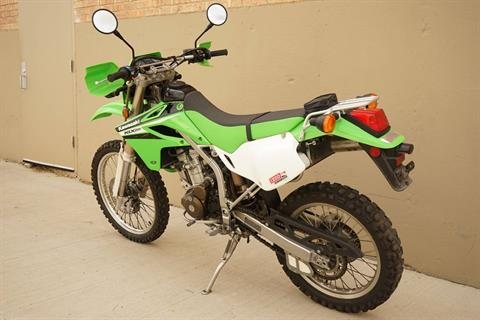 2006 Kawasaki KLX250S in Roselle, Illinois - Photo 6
