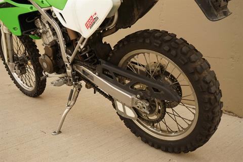 2006 Kawasaki KLX250S in Roselle, Illinois - Photo 15