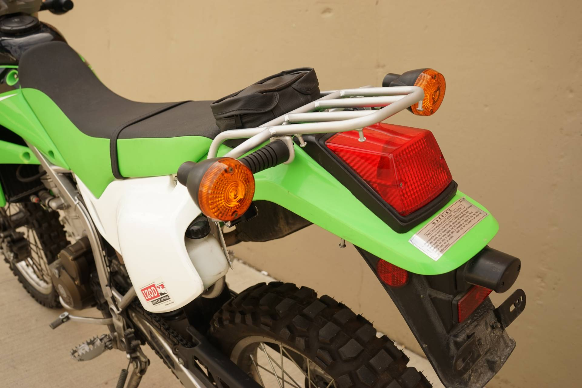 2006 Kawasaki KLX250S in Roselle, Illinois - Photo 16