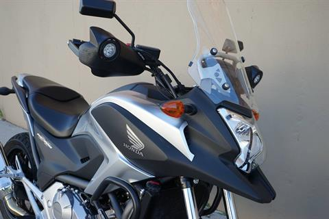 2013 Honda NC700X in Roselle, Illinois - Photo 7