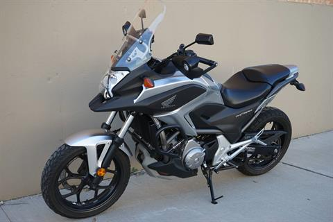 2013 Honda NC700X in Roselle, Illinois - Photo 5