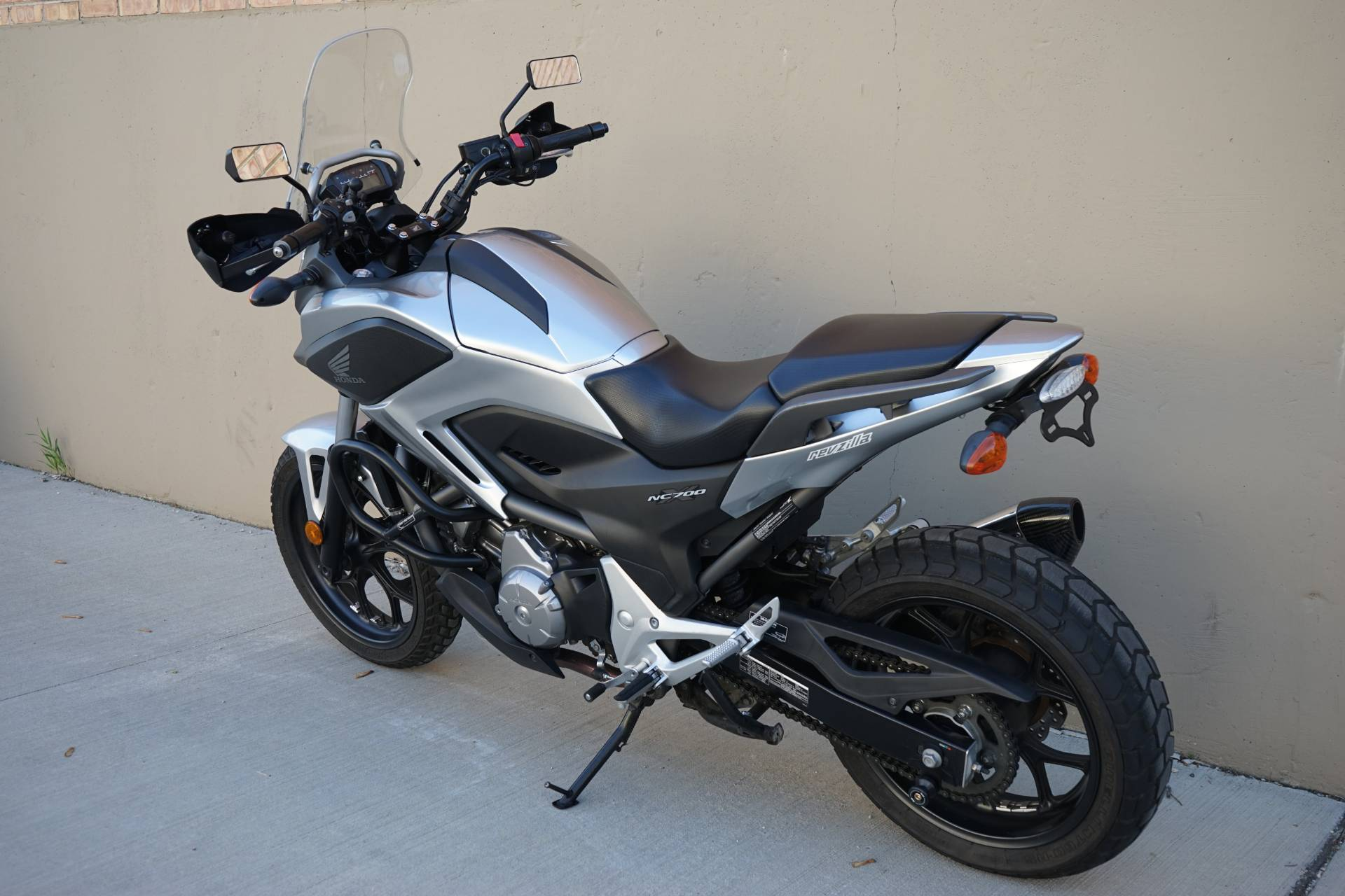 2013 Honda NC700X in Roselle, Illinois - Photo 6