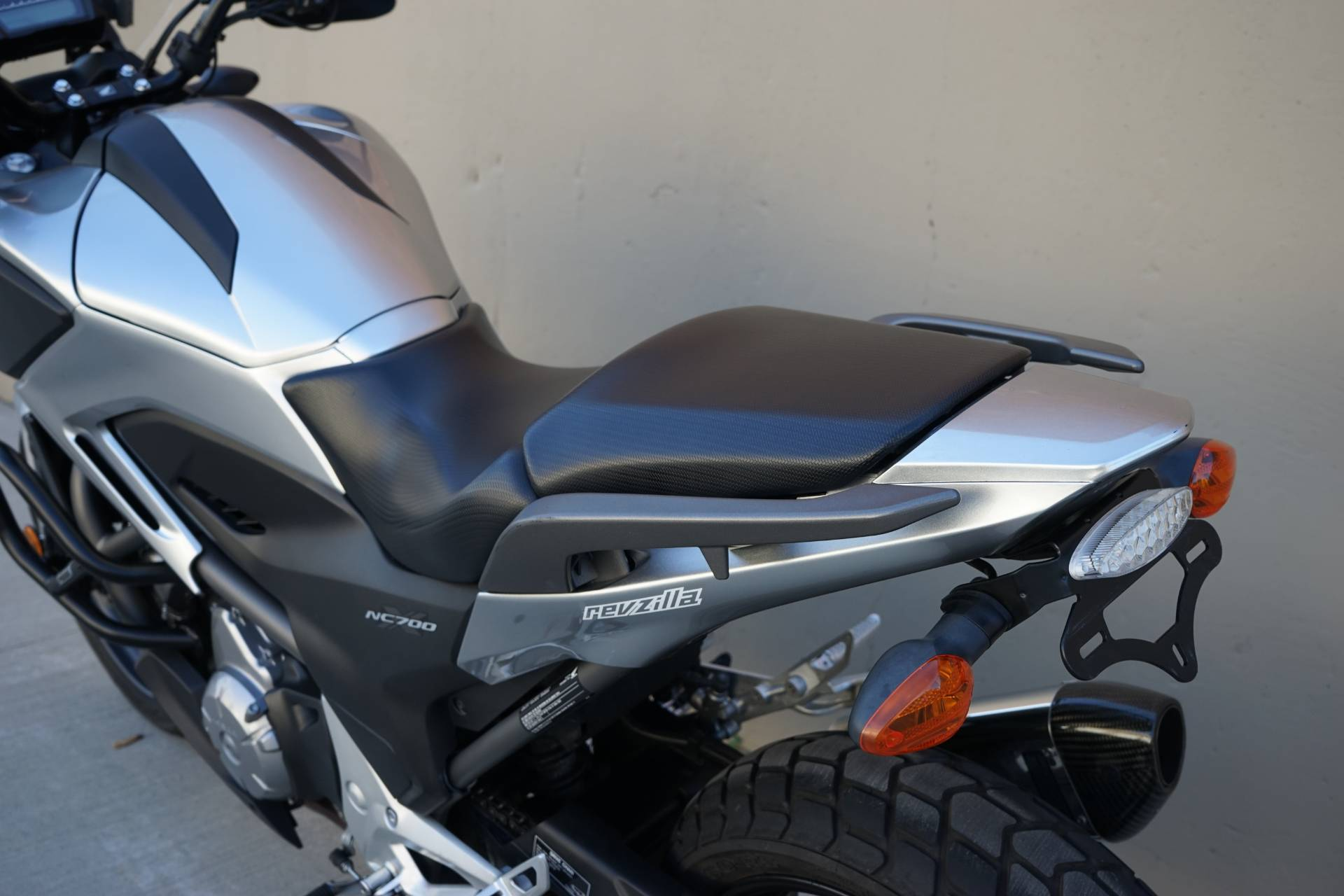2013 Honda NC700X in Roselle, Illinois - Photo 13