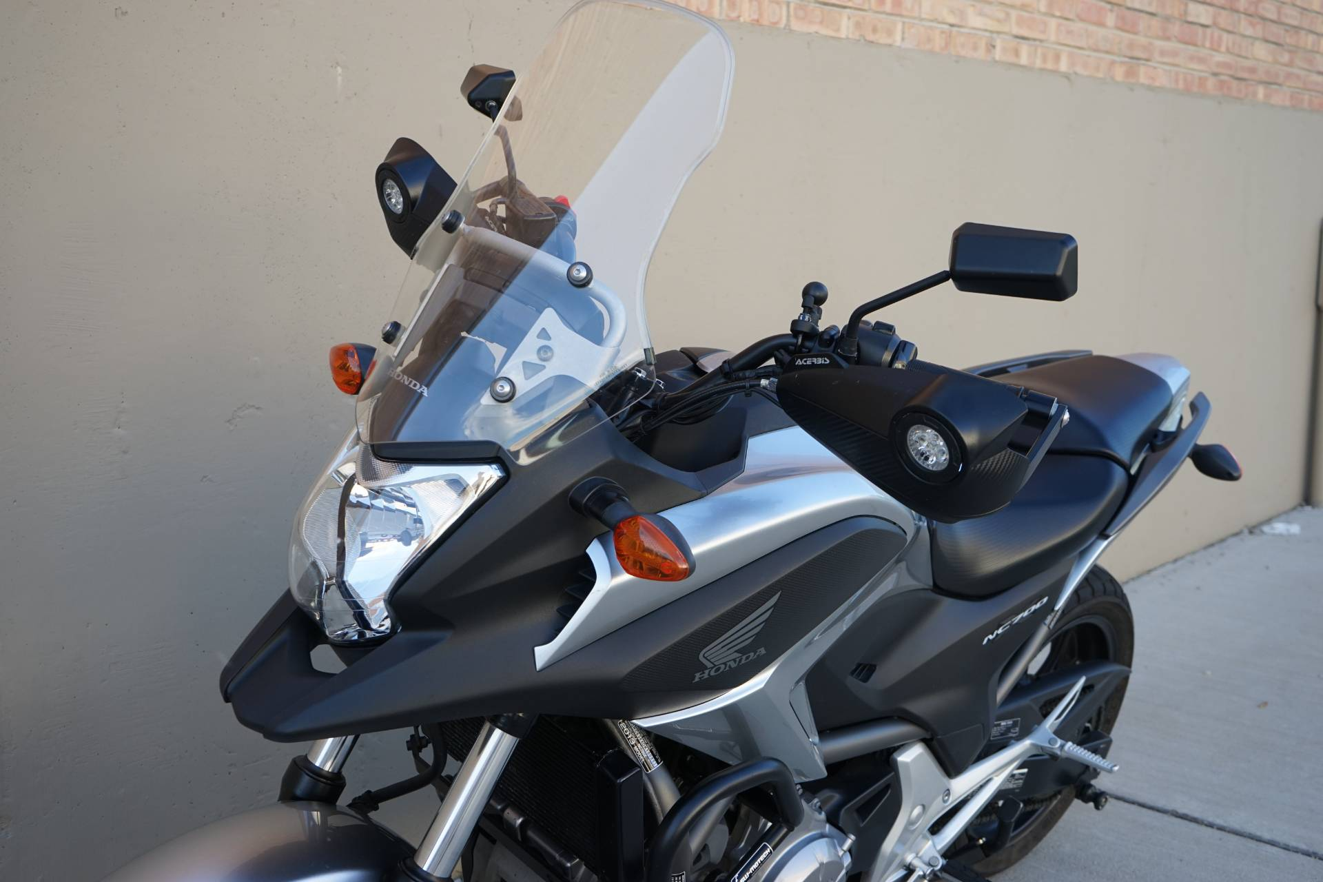 2013 Honda NC700X in Roselle, Illinois - Photo 17