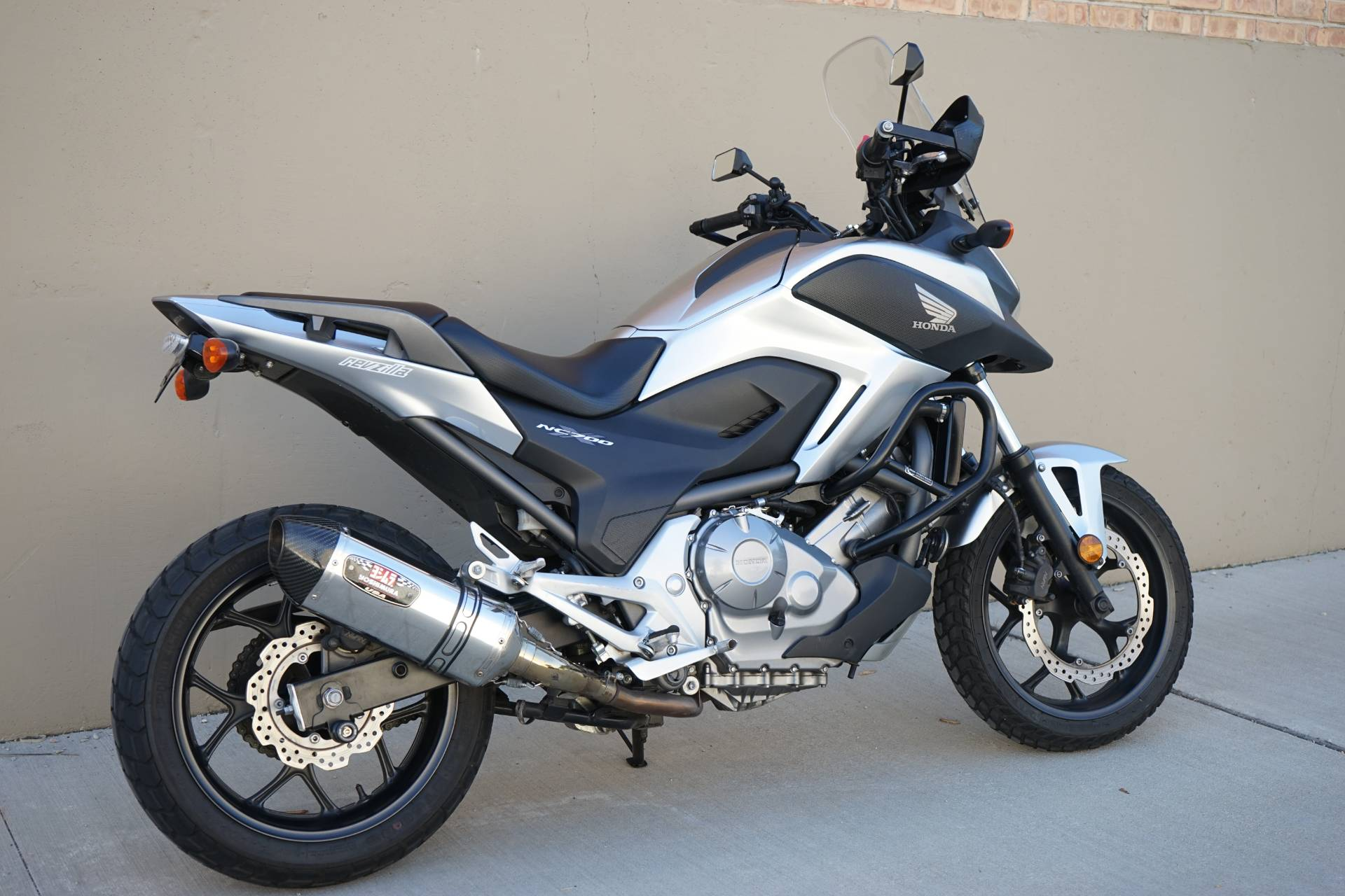 2013 Honda NC700X in Roselle, Illinois - Photo 3