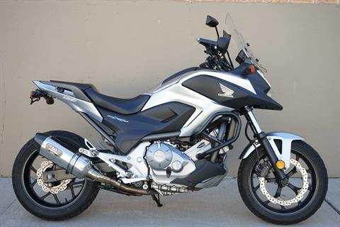 2013 Honda NC700X in Roselle, Illinois - Photo 1