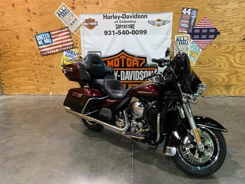 2014 Harley-Davidson FLHTK in Columbia, Tennessee - Photo 2