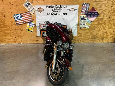 2014 Harley-Davidson FLHTK in Columbia, Tennessee - Photo 3