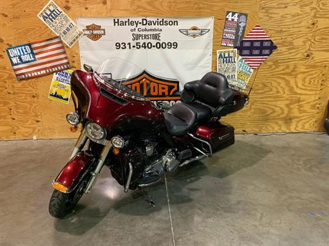 2014 Harley-Davidson FLHTK in Columbia, Tennessee - Photo 4