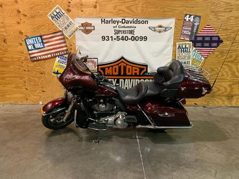 2014 Harley-Davidson FLHTK in Columbia, Tennessee - Photo 5