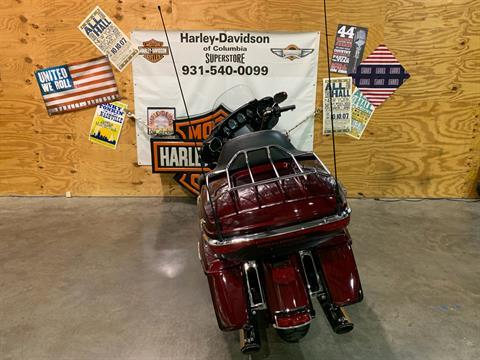 2014 Harley-Davidson FLHTK in Columbia, Tennessee - Photo 7