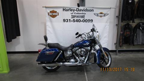 2015 Harley-Davidson Switchback™ in Columbia, Tennessee