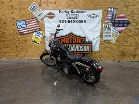 2007 Harley-Davidson STREET BOB in Columbia, Tennessee - Photo 6