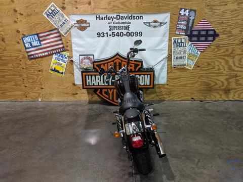 2007 Harley-Davidson STREET BOB in Columbia, Tennessee - Photo 7