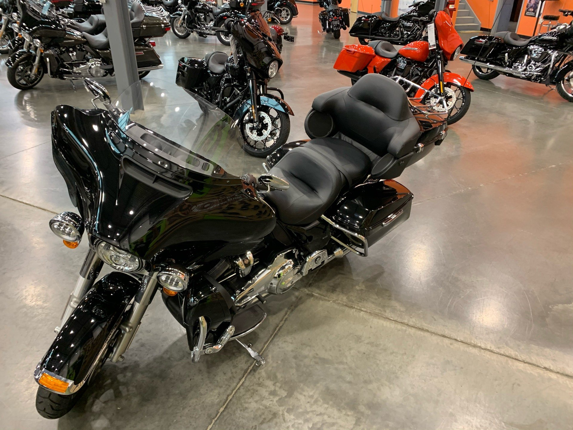 2018 Harley-Davidson FLHTK in Columbia, Tennessee - Photo 4