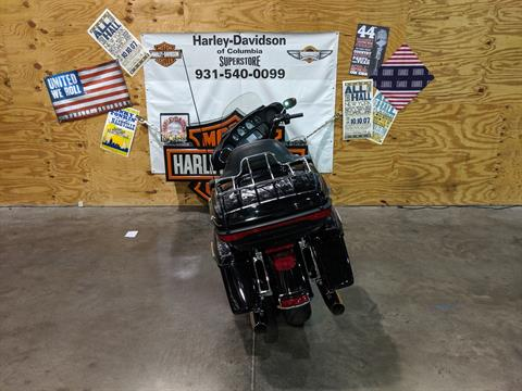 2015 Harley-Davidson FLHTCU in Columbia, Tennessee - Photo 7