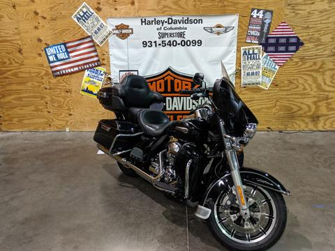 2015 Harley-Davidson FLHTCU in Columbia, Tennessee - Photo 2