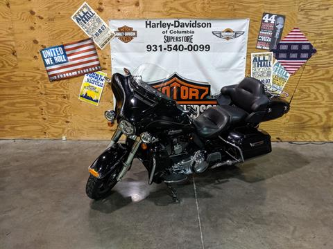 2015 Harley-Davidson FLHTCU in Columbia, Tennessee - Photo 4