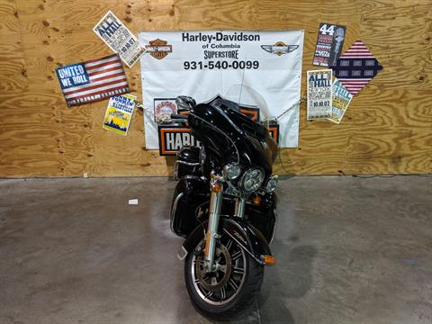 2015 Harley-Davidson FLHTCU in Columbia, Tennessee - Photo 3