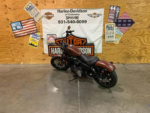 2017 Harley-Davidson XL883N in Columbia, Tennessee - Photo 6