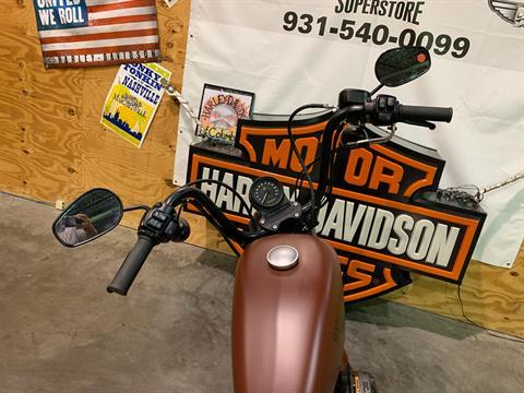 2017 Harley-Davidson XL883N in Columbia, Tennessee - Photo 8
